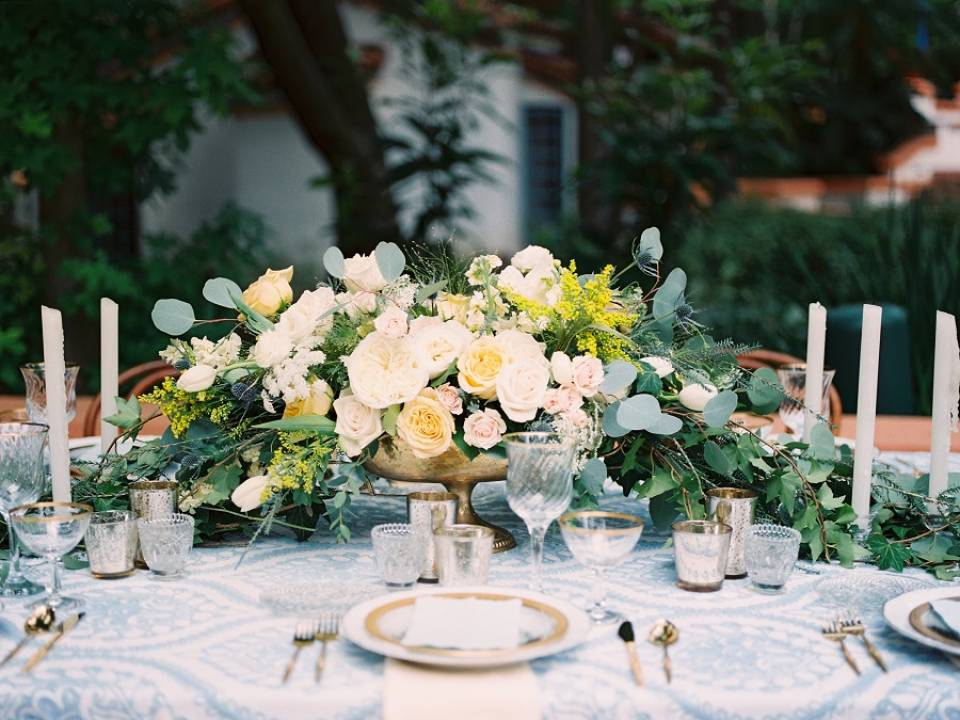 A Dreamy French Styled Wedding Featured on Cake and Lace  featured image