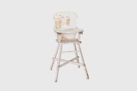 Clio Highchair featured image