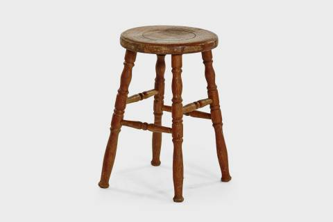 Camden Stool featured image