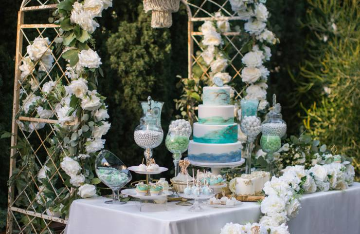 Sophisticated Coastal Styled Shoot Featured on Grace Ormonde  featured image
