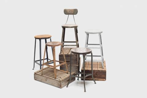 Dover Metal Stools featured image