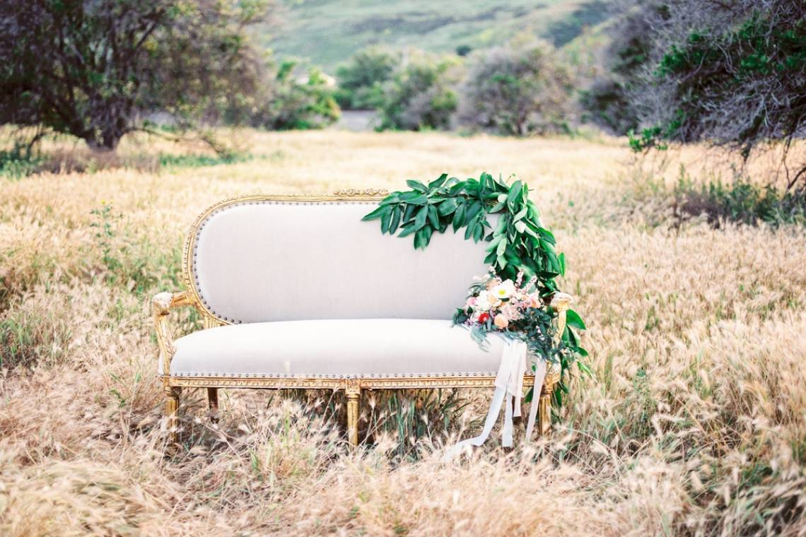 Image Every Event has a Story. Tell Yours with Timeless Vintage Furniture.